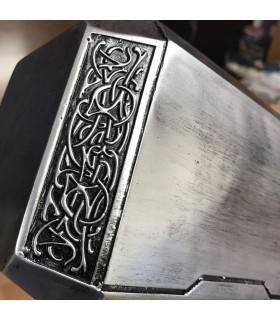Martillo Dios Thor, Mjolnir
