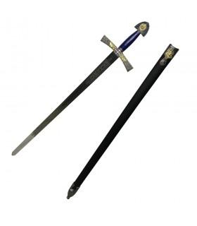 Épée Ivanhoé De Luxe