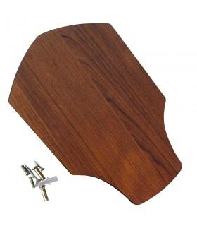 Épées Table suspendus (25x38 cm).