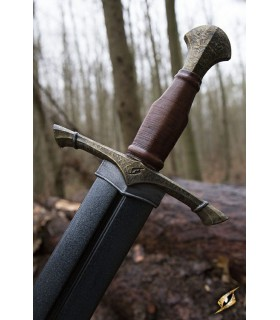 Rapier épée latex, 85 cm.