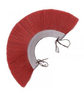 casque romain penacho