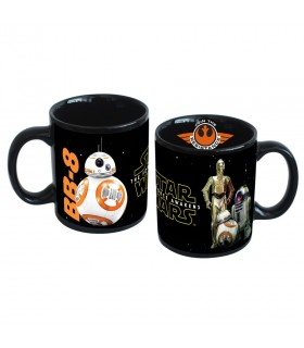 Star Wars Cup Droid