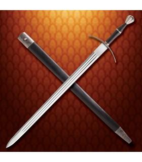 Écossais Claymore épée fonctionnelle