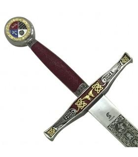 Cid luxe Tizona épée