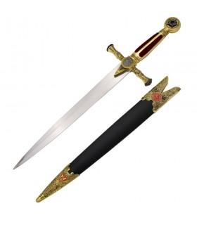 gaine Dagger Masónica