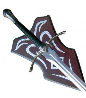 fantastique porte-épée (133 cm).