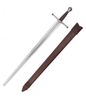 épée médiévale allemande Hans Talhoffer
