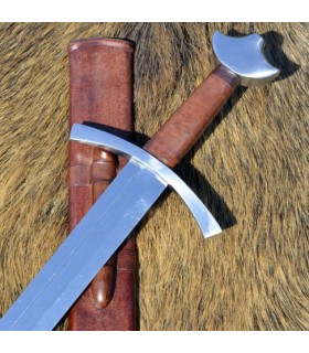 épée médiévale pour la formation
