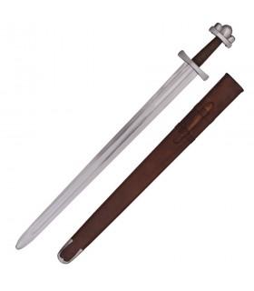 Espada Vikinga Noruega, s. X funcional
