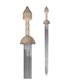 Roman Spatha avec Fourreau, III siècle après JC