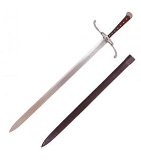 épée médiévale allemande, 1510