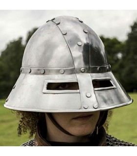 Casco medieval Guardia