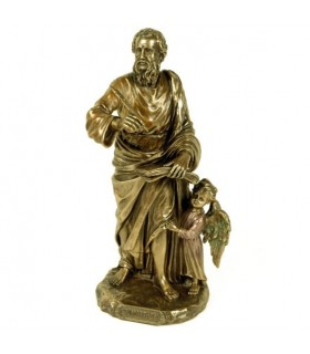 Figure San Lucas Evangelista