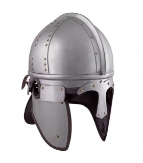 Casque romain d'infanterie Burgh