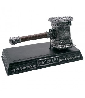 Martillo Thrall de Warcraft