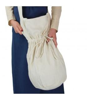 Messenger sac à main Leti