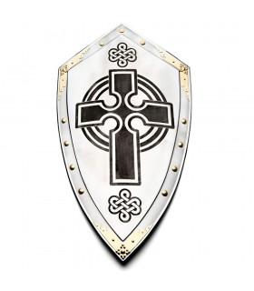Knights bouclier Templiers