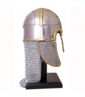 Casco medieval Coppergate