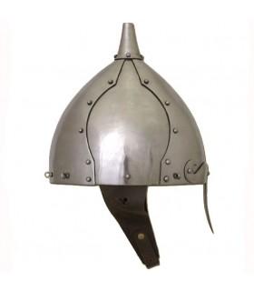 Casco Eslavo Battle-Ready