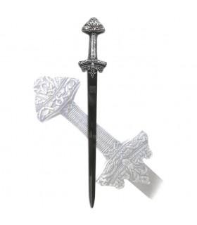 Épée Viking ouvre-lettre, 26 cm.