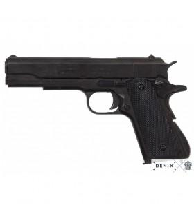 pistolet automatique M1911, États-Unis, 1911
