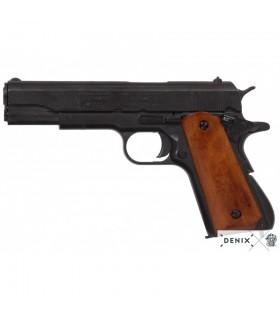 Pistolet automatique M1911 noir, États-Unis, 1911