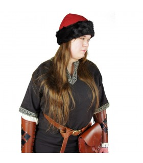Red Hat Ulf Viking