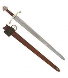 Accolade Knight Templar épée