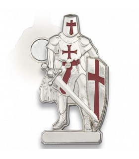 Imán Caballero Templario