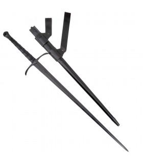 Bosworth combat à l'épée longue, forte