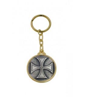 Pate croix Key
