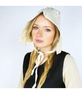 Crespina medieval mujer campesina