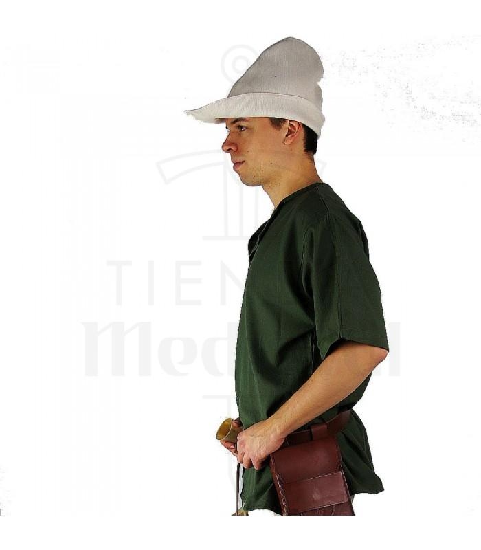 Robin Hood chapeau adaptable
