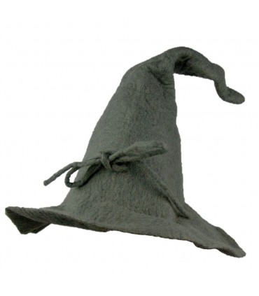 Casquette de magicien en laine