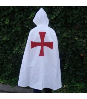 Manteau templier pour enfants