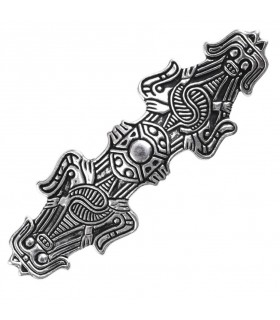 Broche Vikingo Birka