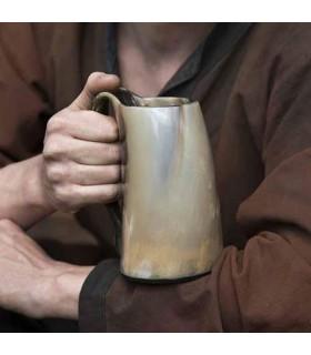 Taza vikinga asta (0,5 litros)