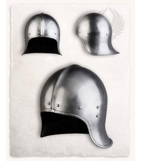 Sallet Berthold casque