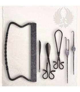 Surgical Septembre médiévale