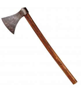Viking Barbados hache (75 cm.)