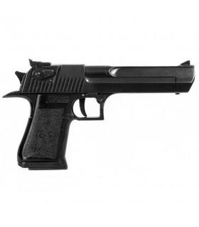 Pistolet semi-automatique États-Unis, Israël, 1982