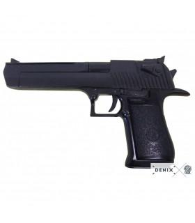 pistolet semi-automatique États-Unis, Israël 1982