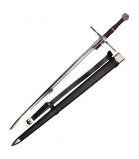 Espada Geralt de Rivia, The Witcher