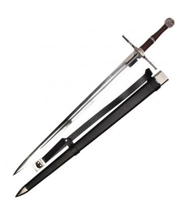 Épée Geralt de Rivia, le sorceleur