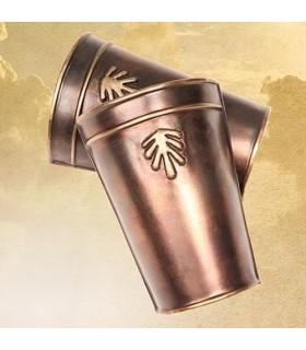 Bracelets d'officier romain