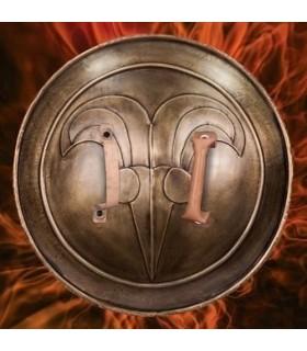 Escudo griego Cimerio de Conan el Bárbaro