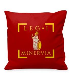 Cojín Romano Legio I Minervia
