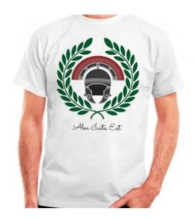 T-shirt Roman Centurion, manches courtes