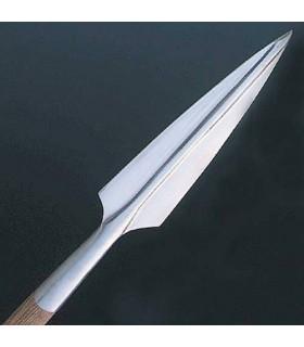 Pointe de la lance du Soldat grec Hoplita (41 cms.)