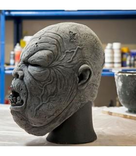 Masque de Tête de Zombie (59-61 cm.)